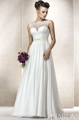 Merken Bruidsjurken.Betaalbare Bruidsjurken La Donna